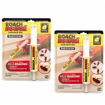 Set 2 x insecticid seringa, solutie antigandaci de la Preturi Rezonabile