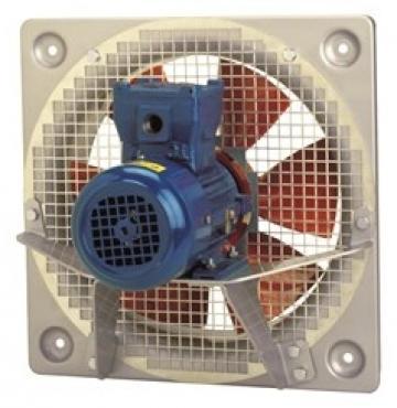 Ventilator axial Atex HDT/6-560 EXDIIBT4 230/400V