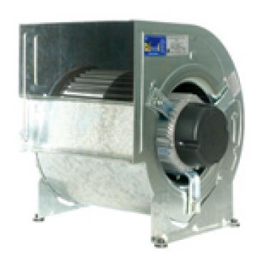 Ventilator dubla aspiratie BD 9/9 M6 0.13kW