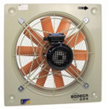 Ventilator axial HC-25-4M/H Axial wall fan