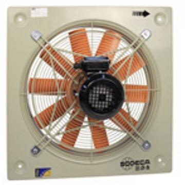 Ventilator axial HC-31-4T/H Axial wall fan