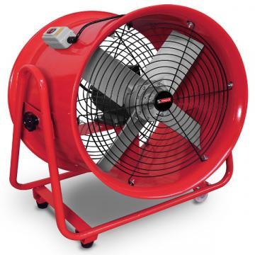 Ventilator industrial MV400R 400 mm de la Ventdepot Srl
