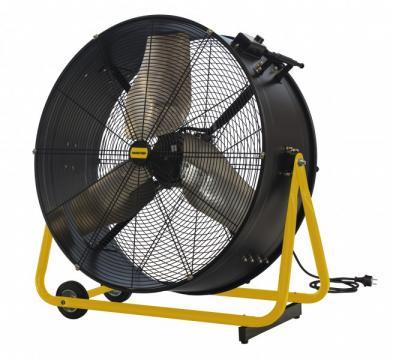 Ventilator DF 30P