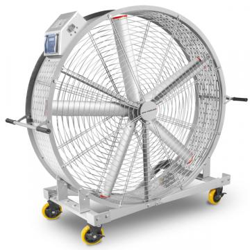 Ventilator industrial MV1500IL 1500 mm de la Ventdepot Srl