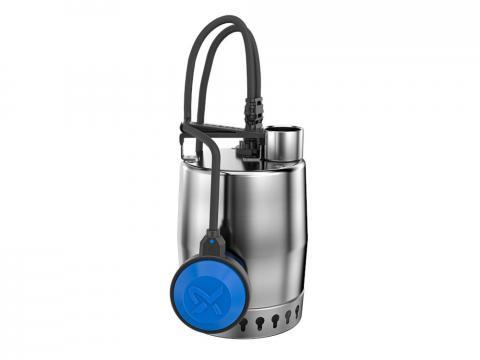 Pompa Grundfos Unilift KP 250 - A1 de la Instal Generation