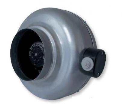 Ventilator centrifugal Inline VENT-125NK