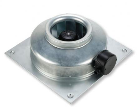 Ventilator de perete centrifugal VENT/V-315N