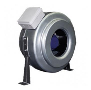 Ventilator centrifugal Inline BT-3 200