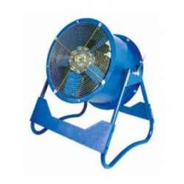 Carcasa ventilator axial HI 71 T4 4Kw de la Ventdepot Srl