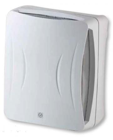 Ventilator de baie EBB-250 N S