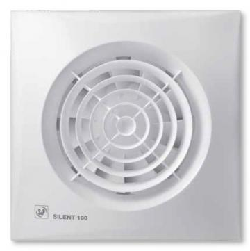 Ventilator de baie Silent-100 CDZ Ecowatt