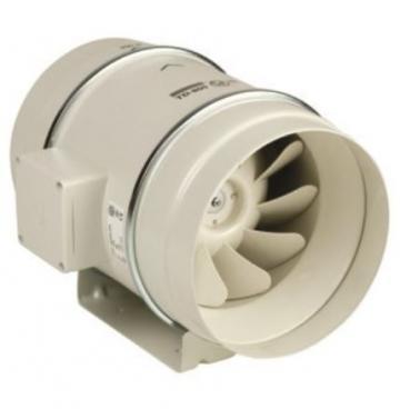 Ventilator de conducta in linie 100 TD-250/100 Timer