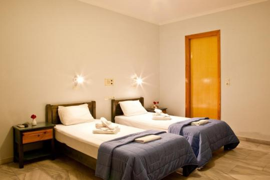 Cazare Creta Hotel Atlantida Mare de la Ave Accomodation
