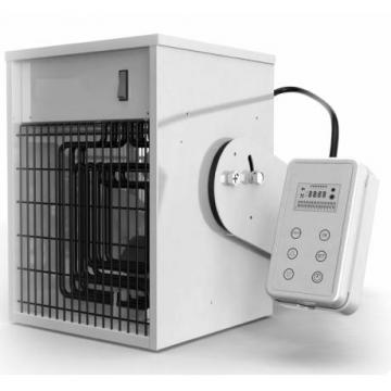 Incalzitor electric suspendat, monofazat, Master TR 3 de la Tehno Center Int Srl