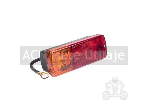 Lampa stop pentru mini incarcator New Holland C185 de la ACN Piese Utilaje