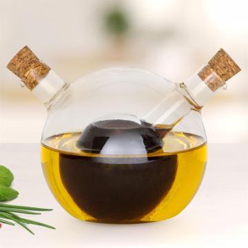 Oliviera dubla ulei, otet, sticla borosilicata 8 + 30 cl de la Plasma Trade Srl (happymax.ro)