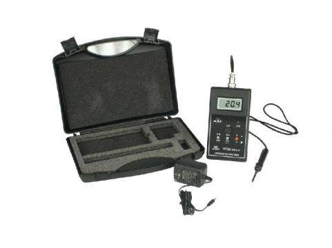 Instrument masurare Gauss Tesla Meter digital de la Arca Hobber Srl