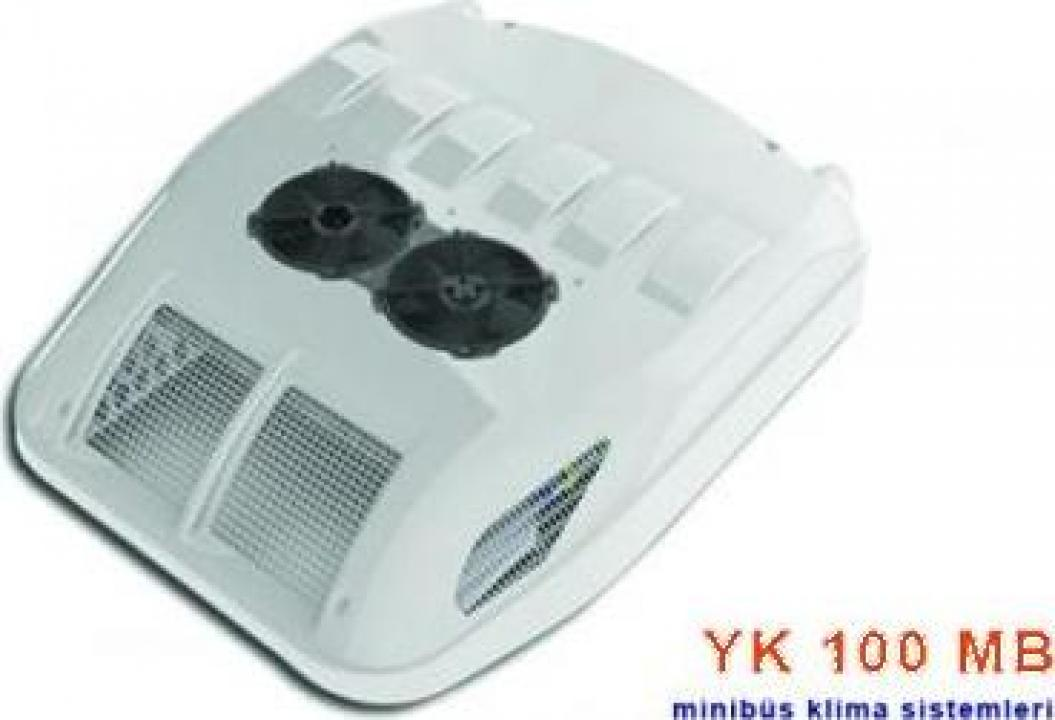 Aparat aer conditionat auto A/C Yilkar 10 Kw