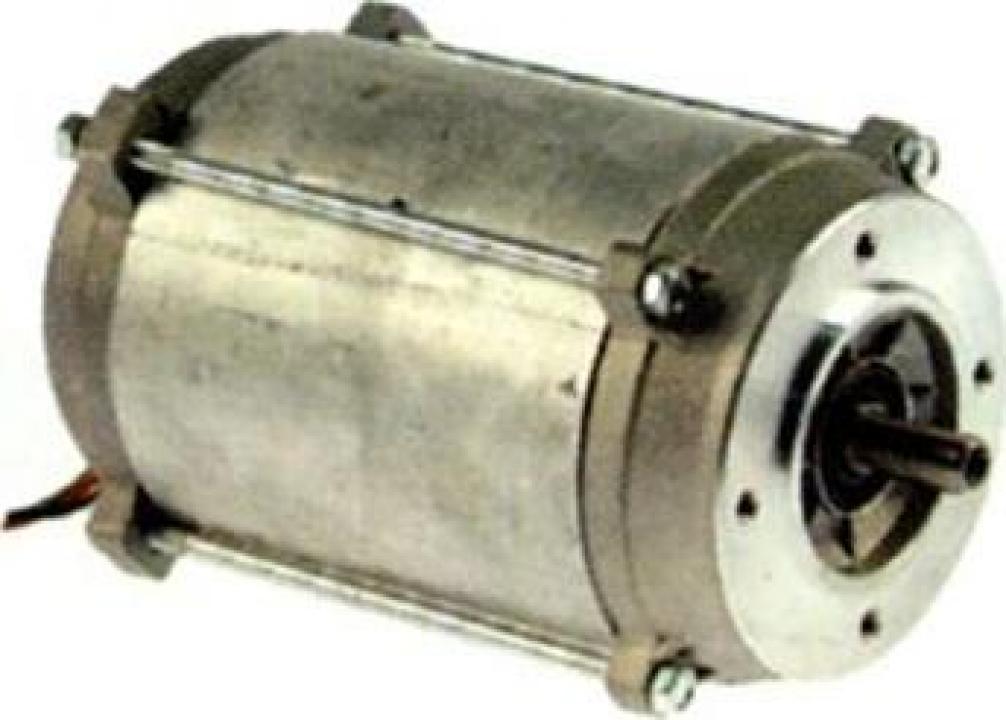 Motor pentru tigaie basculanta 0,12 kW, 230 V, 50 Hz