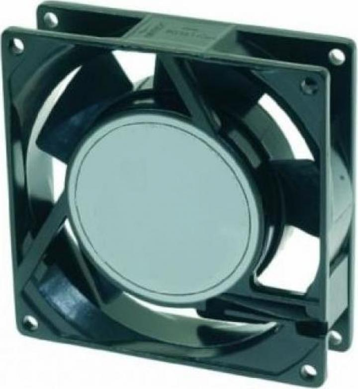 Ventilator axial 92x92x25 mm