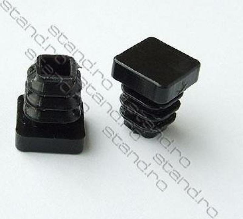 Dop pentru tevi rectangulare 15*15mm 0805