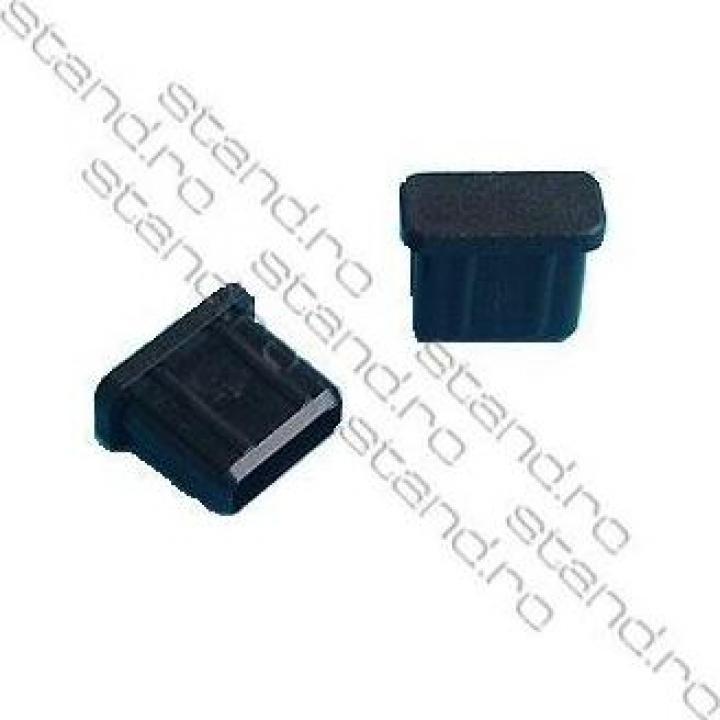 Dop pentru tevi rectangulare 20*10mm 7804