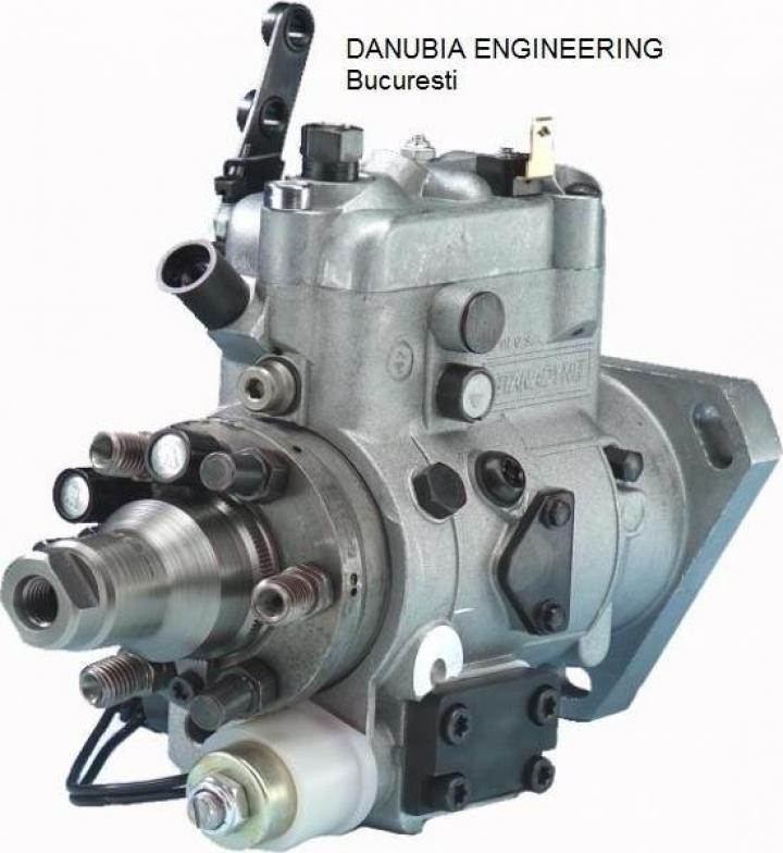 Pompa de injectie Stanadyne mecanica DB4627-5483