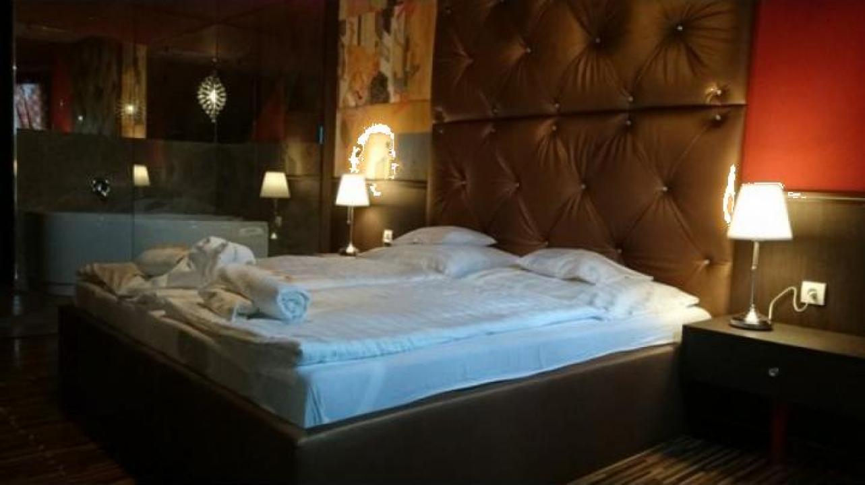 Cazare in hotel in Ungaria camera Kama Sutra