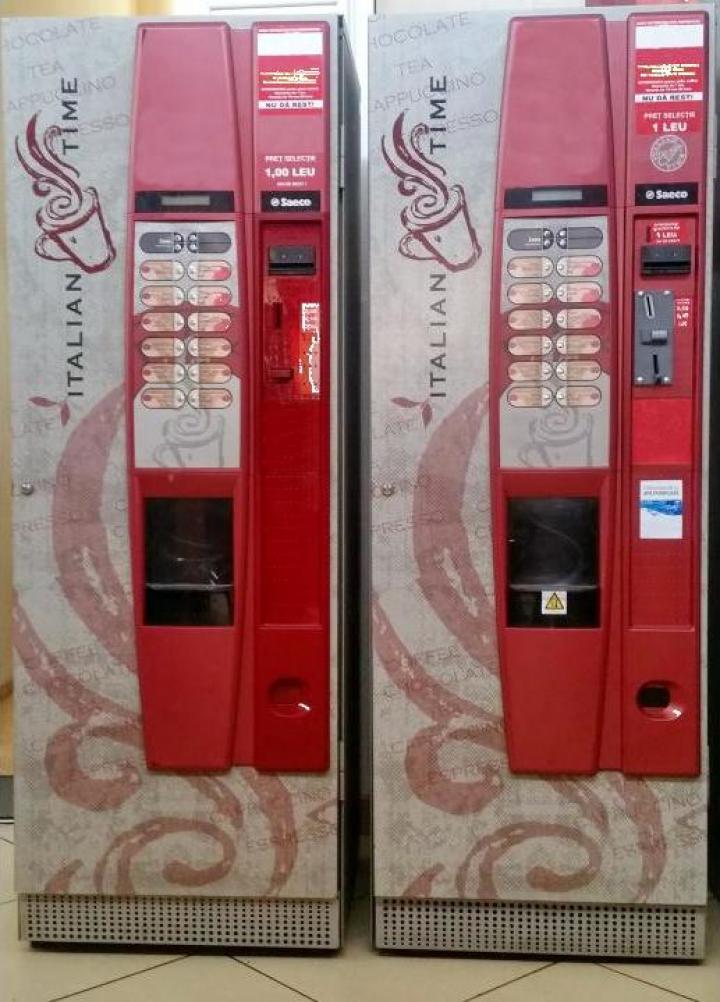 Automat cafea Saeco Cristallo 400 R second hand