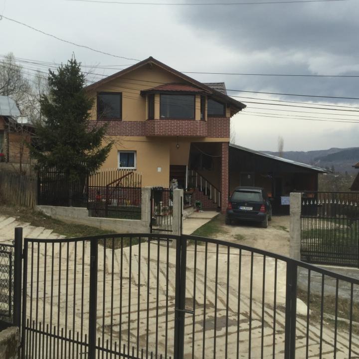 Casa Breaza Prahova