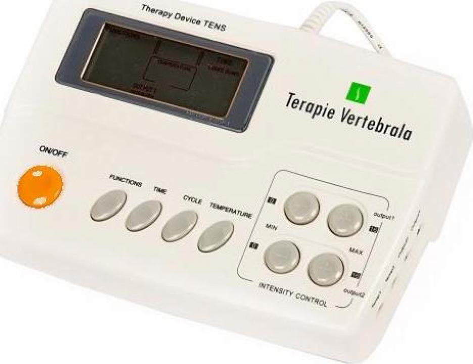 Aparat fizioterapie, electrostimulare 220V