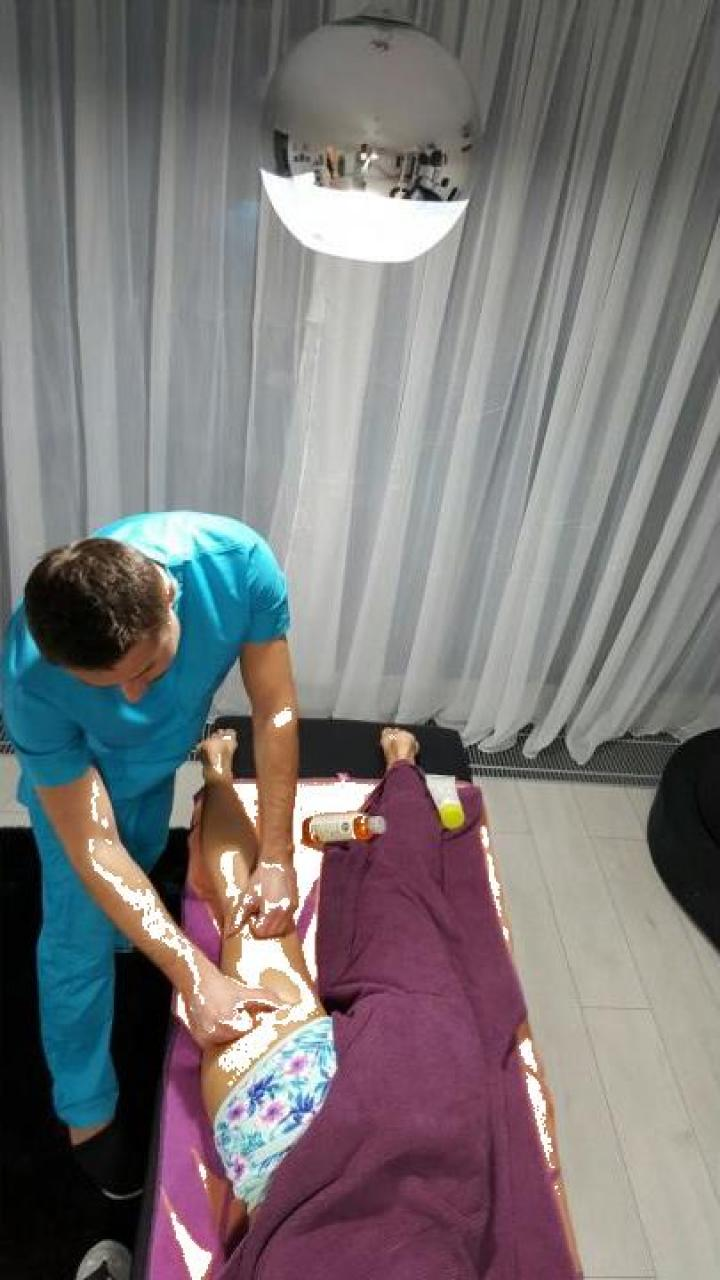 Masaj terapeutic Bucuresti