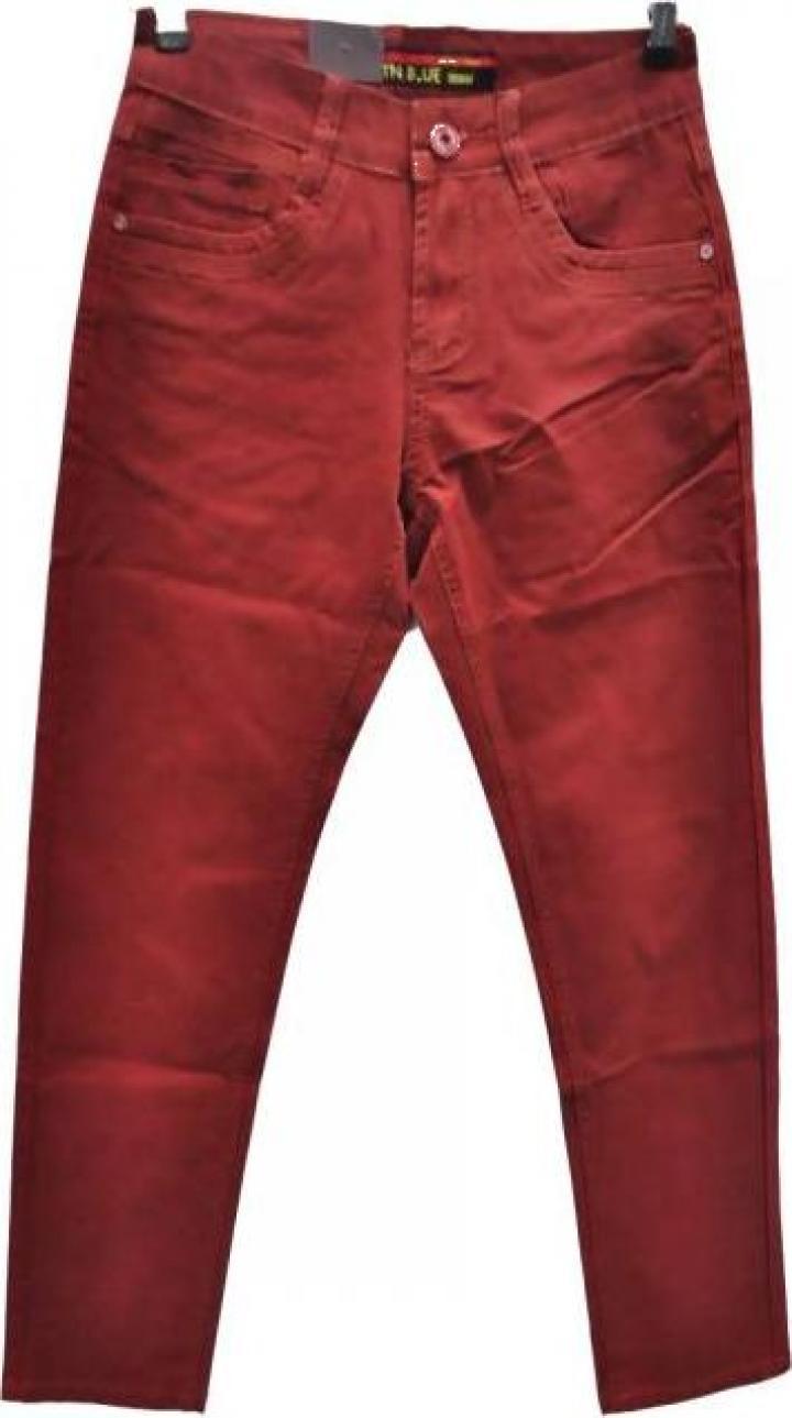 Pantaloni denim - adolescenti