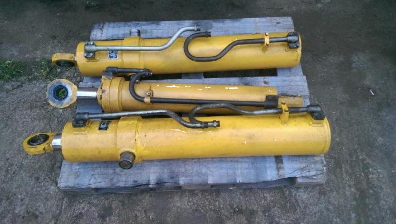Reparatii cilindrii hidraulici