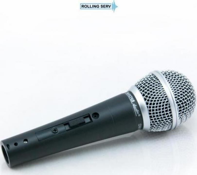 Microfon DM508S