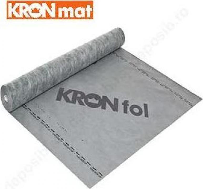 Folie anticondens Kronofol 90