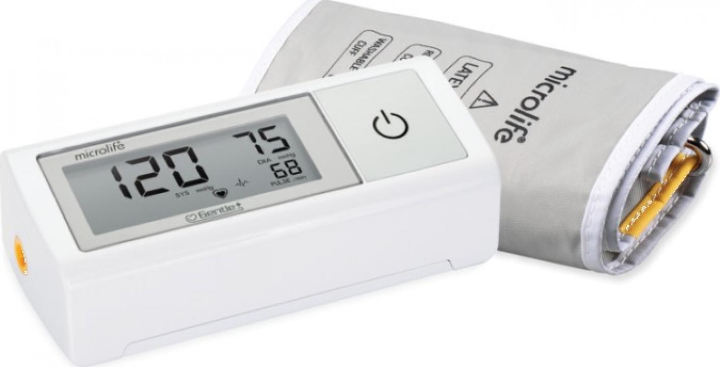 Tensiometru electronic de brat Microlife BP A1 Easy
