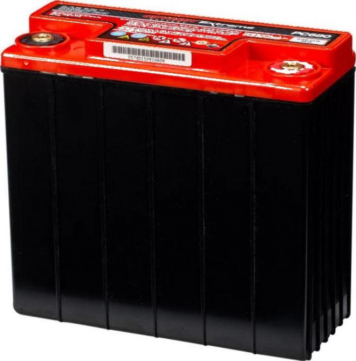 Baterie Odyssey AGM 16 Ah PC680