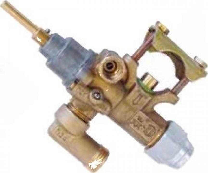 Robinet de gaz PEL 21S intrare gaz 21mm 101671