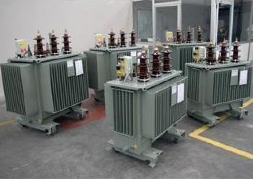 Transformatoare cu pierderi reduse Eco Design 40 kVA