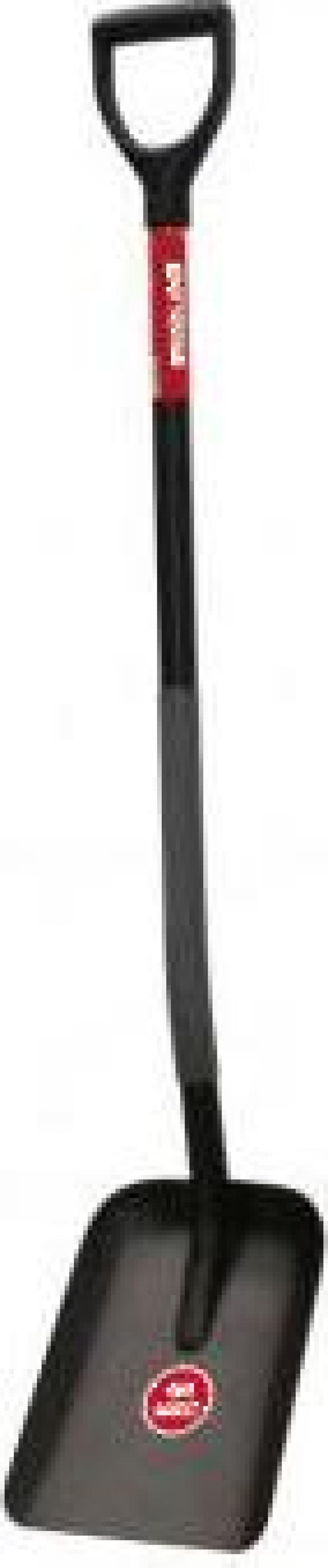 Lopata cu maner metal DY 230x320/1250mm