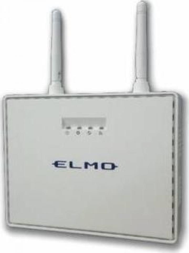 Modul de comunicare interactiva Elmo ICB