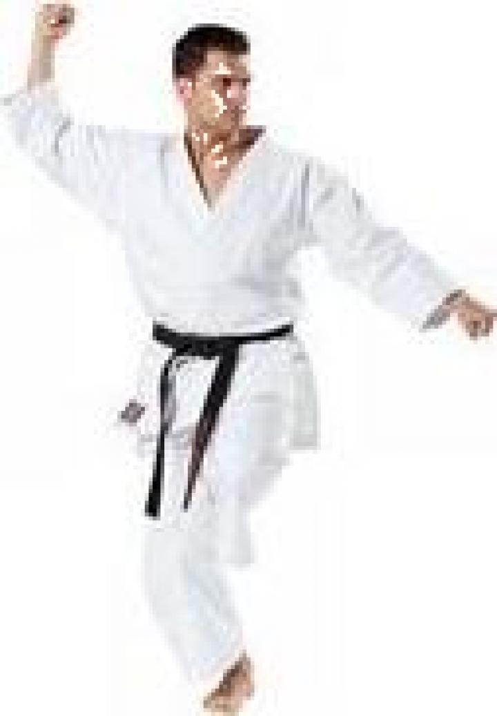 Kimono karate Traditional 12 ozKwon