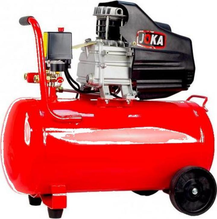 Compresor de aer 1.5 KW 50 L