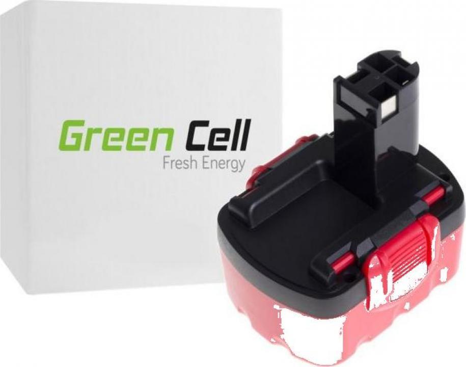 Acumulator pentru Bosch O-Pack GSR 14,4VE-2 PSR 14, 4 PSB 14