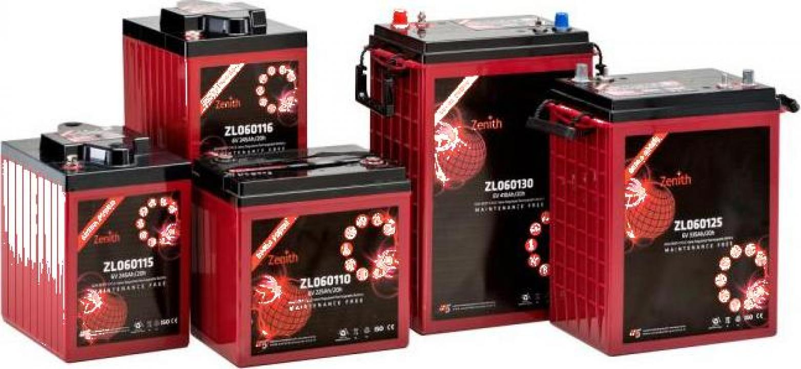 Acumulator Zenith ZL 060115