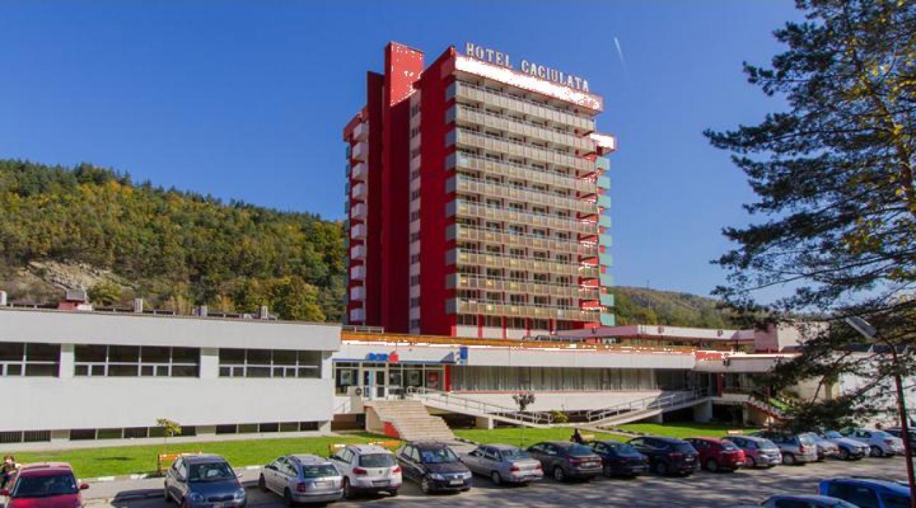Sejur tratament balneo 2019 Caciulata Balner Cozia