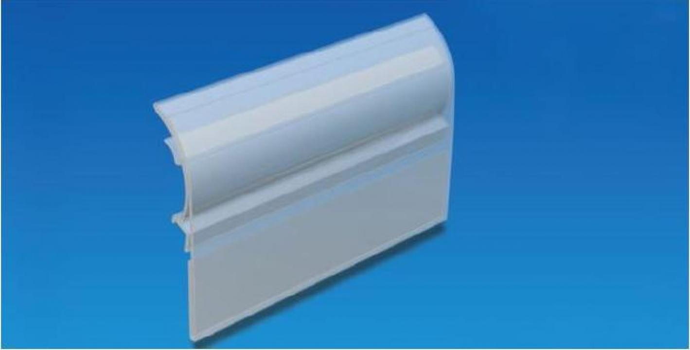 Suport eticheta pentru Freeline 40x65 mm