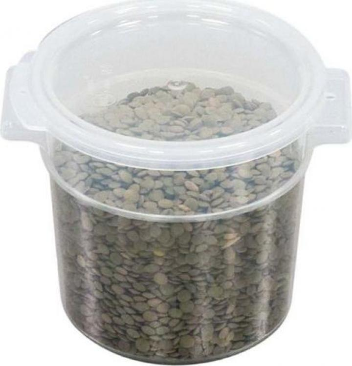 Container polipropilena depozitare alimente 1 litru