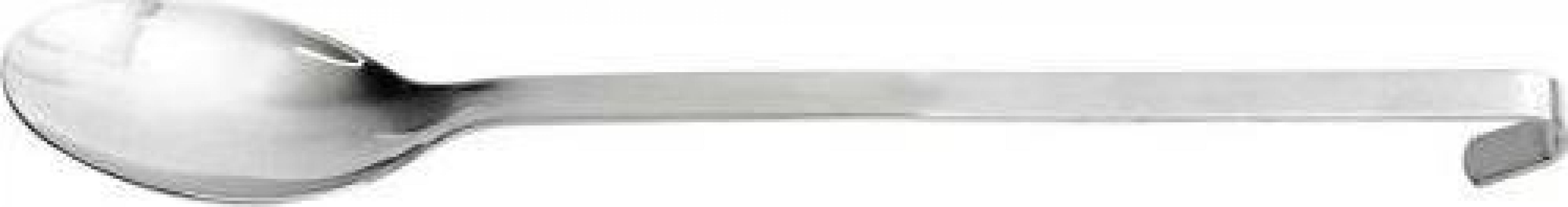 Lingura servire inox monobloc 40 cm